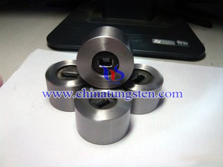 Tungsten Carbide Disc Cutter Picture